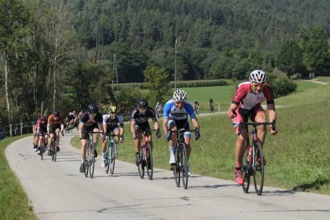 Tour de Kärnten - Radrennen