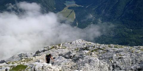 Panoramic Hiking Week