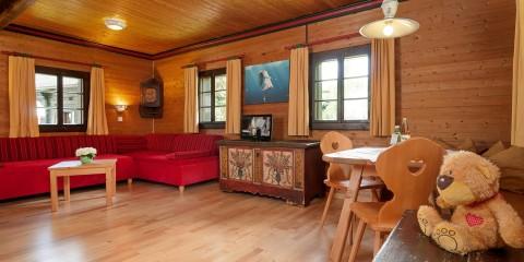 Appartement der SÜDsee inkl. Halbpension