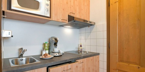 Appartement Freisamkeit