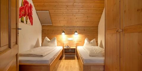 Appartamento Sommerfrische (incl. mezza pensione)