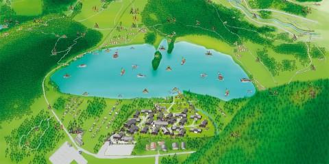 Entdecken Sie Seeleitn in Ihrem Sommerurlaub in Kärnten