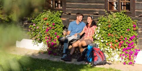 Naturel Hotels Resorts